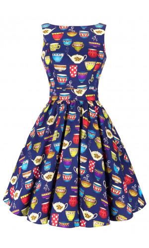 Theeodora Dress