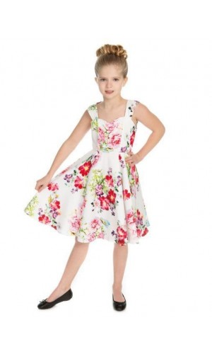 Bettie Kids Dress