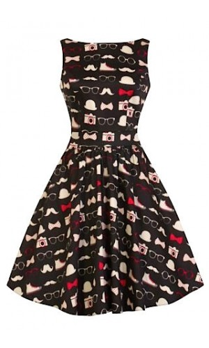 Edna Dress GR.48 SALE