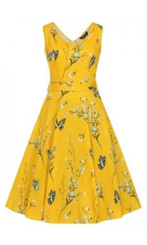 Sabina Dress