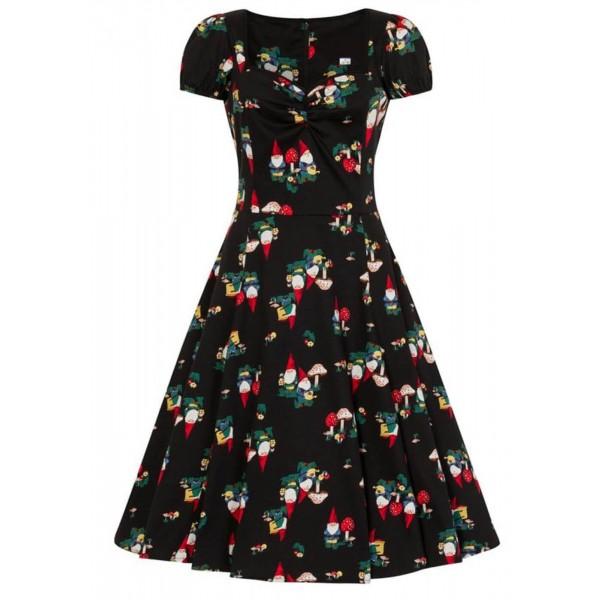 Leonore Dress