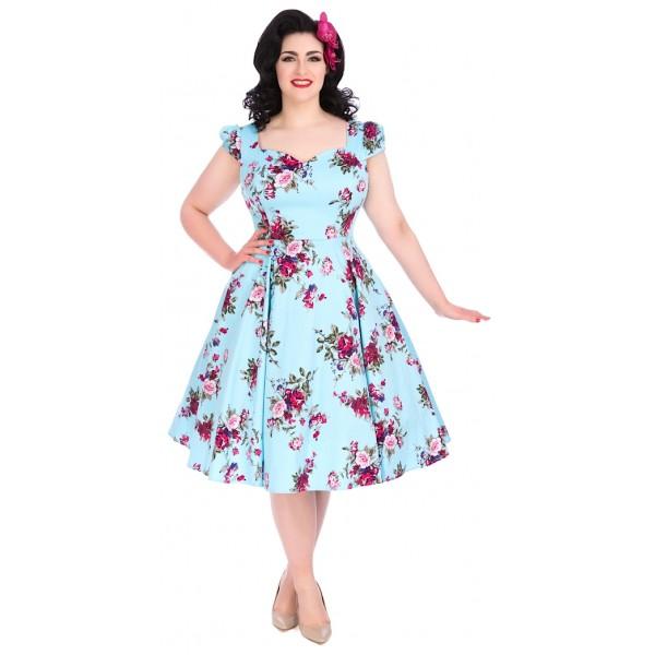 Katinka Dress
