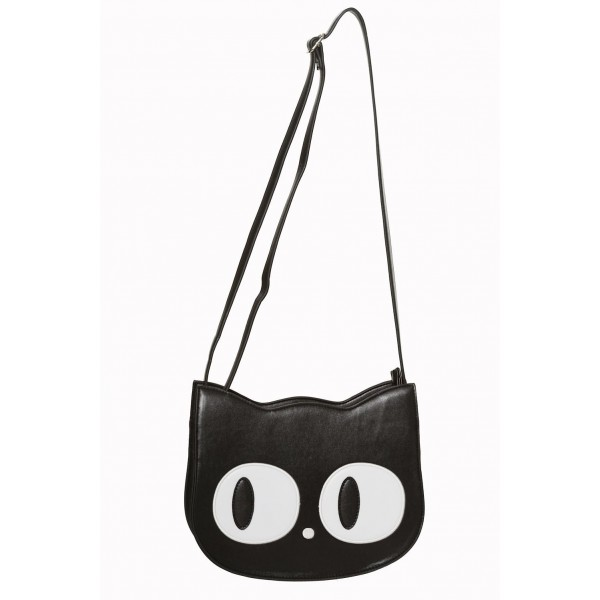 "Tasche ""Black Kittie"""