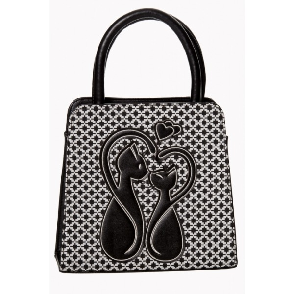 "Tasche ""Kittie Love"""