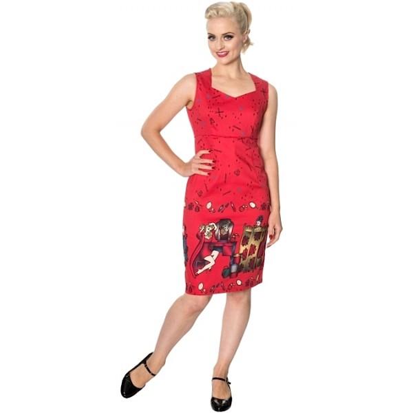 Juliette Dress GR.34,42 SALE