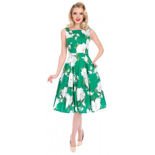 Lisbeth Dress