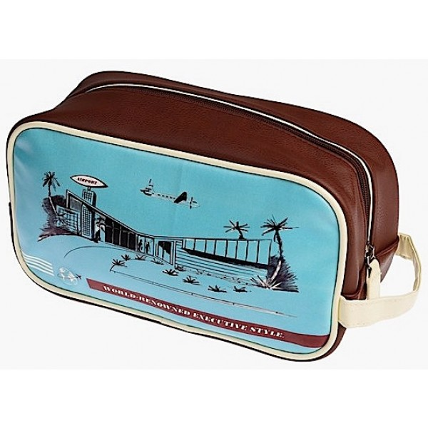 "Wash Bag ""Airport"""