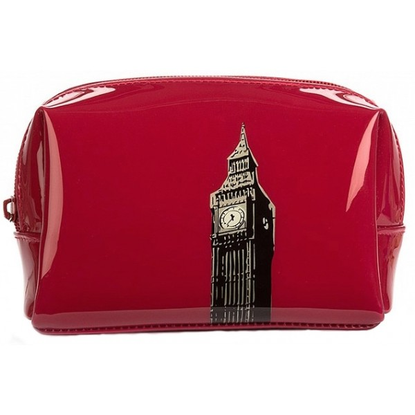 "Make up Bag ""Big Ben"""