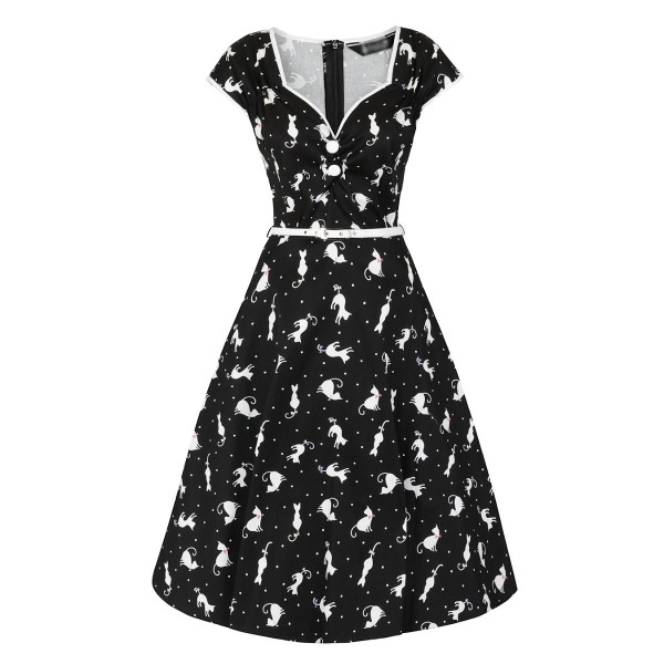 Kitty Dress GR.34 SALE