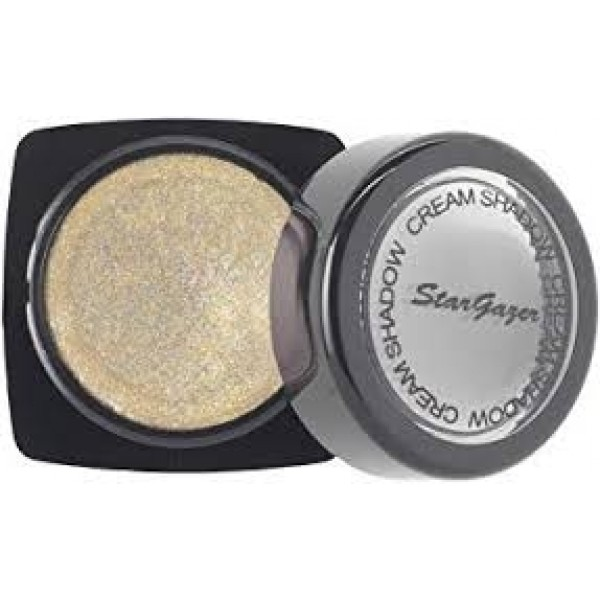 Metallic Cream Eyeshadow GOLD