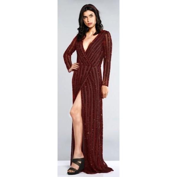 Nastassya Dress