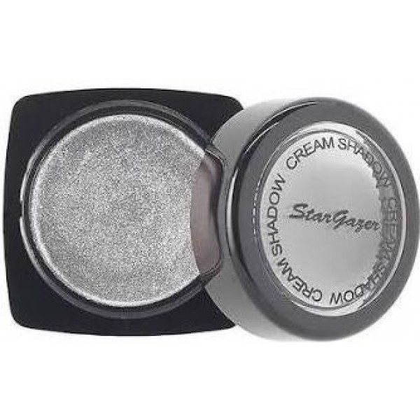Metallic Cream Eyeshadow SILVER