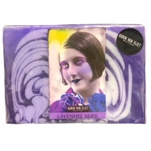 Lavendel Seife Karin van Vliet