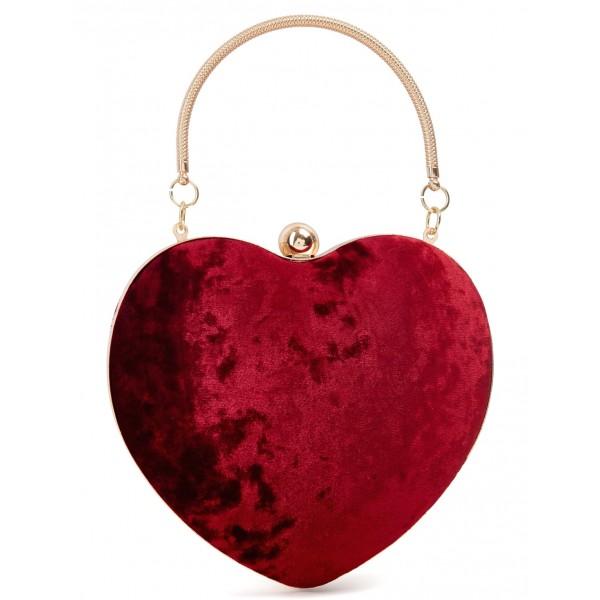 """Tasche """"Heart"""""""