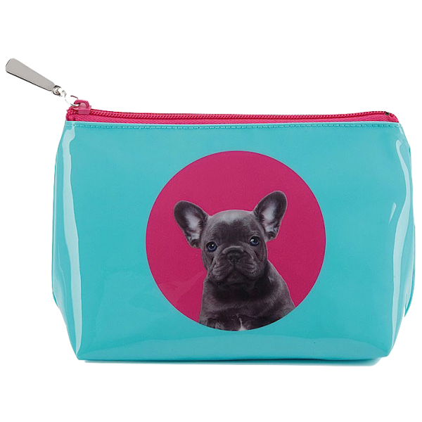 "Make up Bag ""Fred"""
