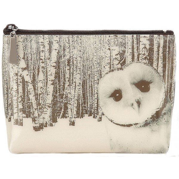 "Make up Bag ""Owl"""