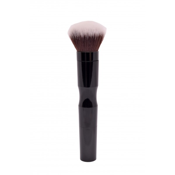 Rotating Make up Brush