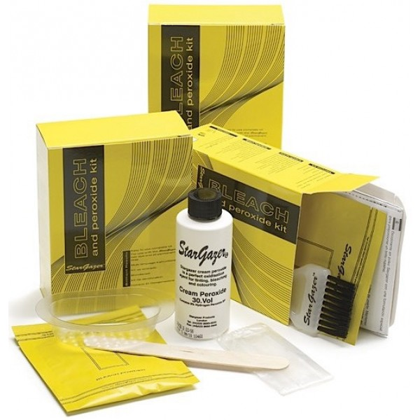 Hair Bleach Kit Stargazer London