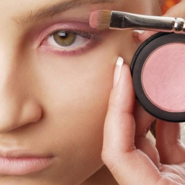 Tages Make up